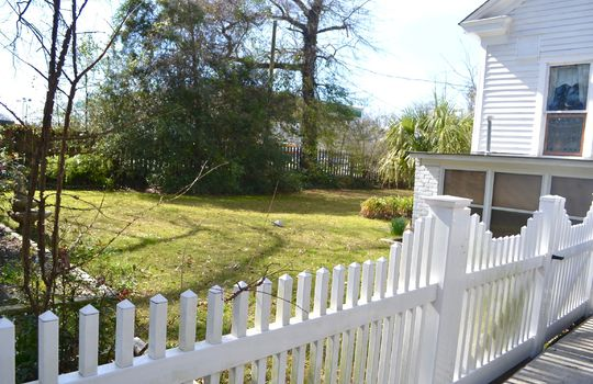 Market Street, Cheraw, Chesterfield County, 29520, South Carolina, Home for Sale