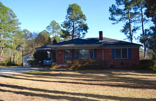 State Road, Cheraw, Chesterfield County, 29520, South Carolina, Home For Sale 1