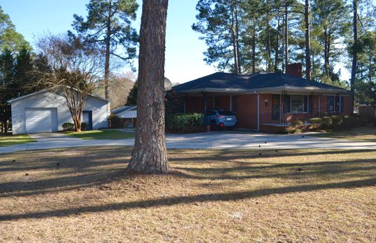 State Road, Cheraw, Chesterfield County, 29520, South Carolina, Home For Sale 2
