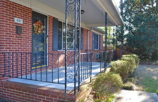 State Road, Cheraw, Chesterfield County, 29520, South Carolina, Home For Sale 3