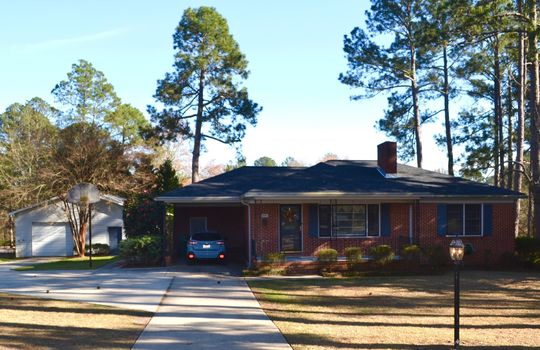 State Road, Cheraw, Chesterfield County, 29520, South Carolina, Home For Sale