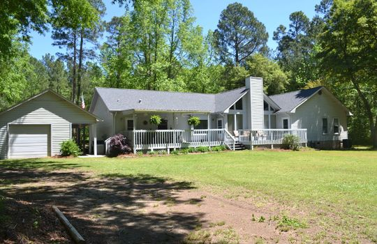 209 Blackberry Lane, Cheraw, Chesterfield County, SC, 29520, Home For Sale 20
