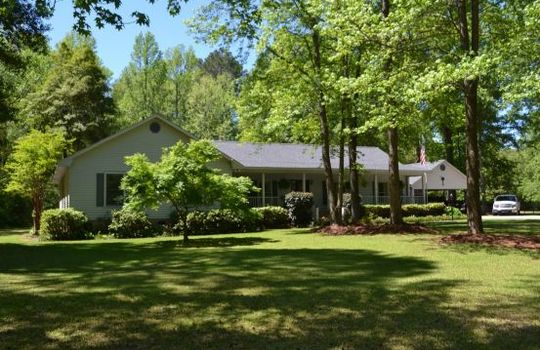 209 Blackberry Lane, Cheraw, Chesterfield County, SC, 29520, Home For Sale 4