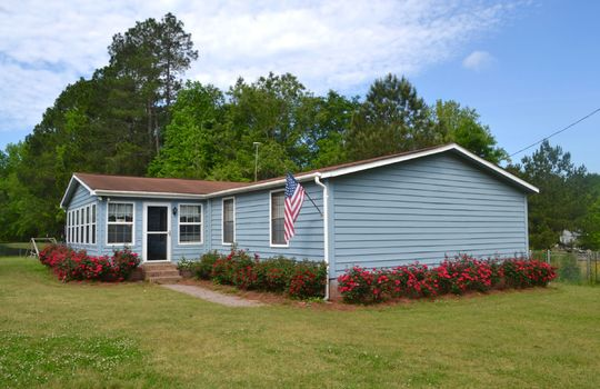 Davis White Lane, Chesterfield, Chesterfield County, SC, 29709, Home and land for sale 26