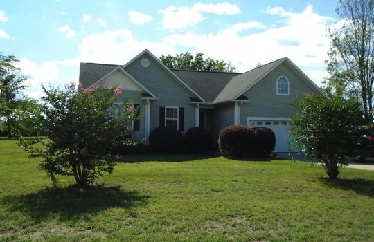 34 Dan Lane, Cheraw, Chesterfield County, South Carolina, 20520, Home for Sale 1
