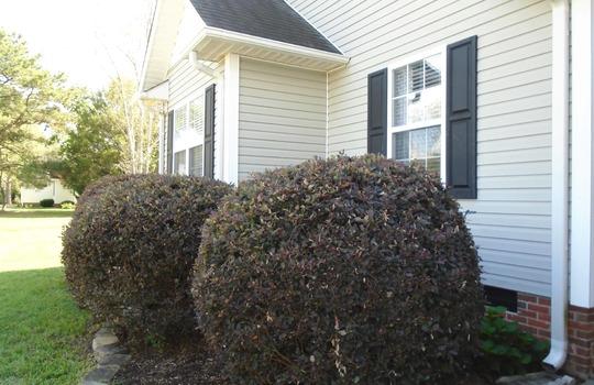 34 Dan Lane, Cheraw, Chesterfield County, South Carolina, 20520, Home for Sale 19