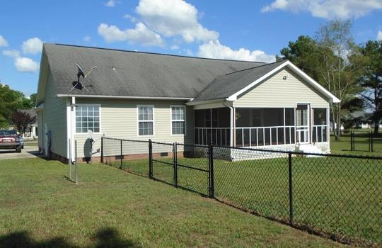 34 Dan Lane, Cheraw, Chesterfield County, South Carolina, 20520, Home for Sale 4