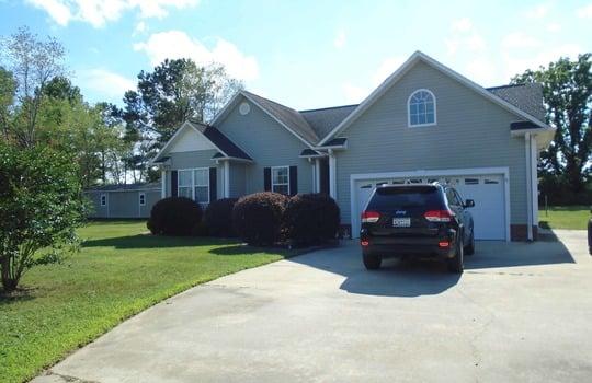 34 Dan Lane, Cheraw, Chesterfield County, South Carolina, 20520, Home for Sale 8