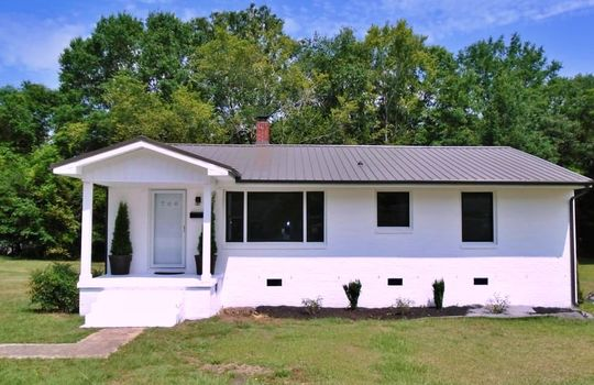 708 West Greene Street, Cheraw, Chesterfield County, SC, 29520, Home For Sale 1