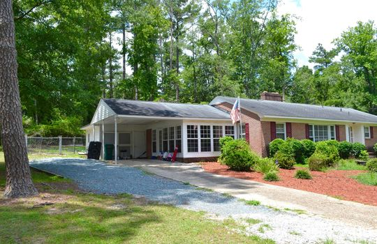 108 Park Dirve, Cheraw, Chesterfield County, 29520, SC, Home For Sale 2