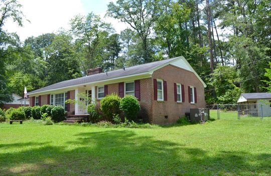 108 Park Dirve, Cheraw, Chesterfield County, 29520, SC, Home For Sale 4