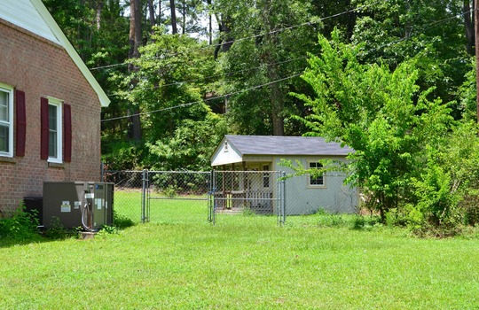 108 Park Dirve, Cheraw, Chesterfield County, 29520, SC, Home For Sale 5