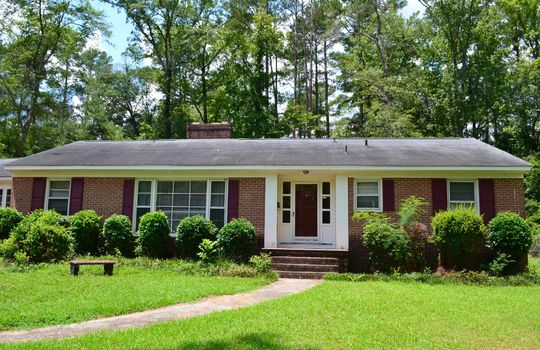 108 Park Dirve, Cheraw, Chesterfield County, 29520, SC, Home For Sale 6