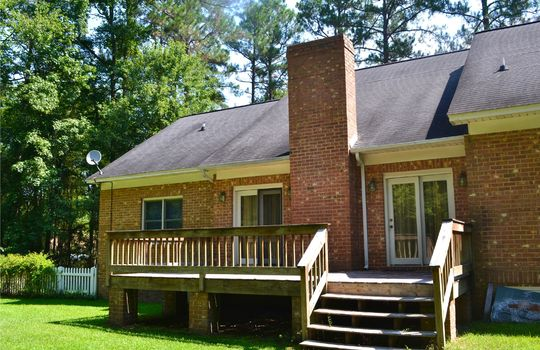 151 Peachtree Drive, Cheraw, Chesterfield County, 29520, SC, Home for Sale 5