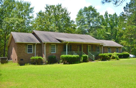2246 Haire Town Road, Wallace, Marlboro County, 29596, Home For Sale 10
