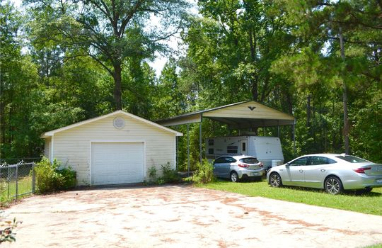 2246 Haire Town Road, Wallace, Marlboro County, 29596, Home For Sale 11