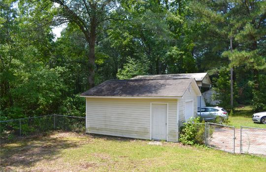 2246 Haire Town Road, Wallace, Marlboro County, 29596, Home For Sale 24