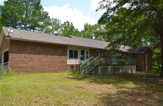2246 Haire Town Road, Wallace, Marlboro County, 29596, Home For Sale 25