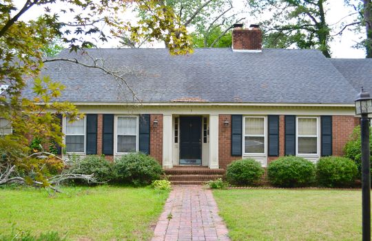 3 garden Circle, Cheraw, Chesterfield County, 29520, SC, Home for Sale