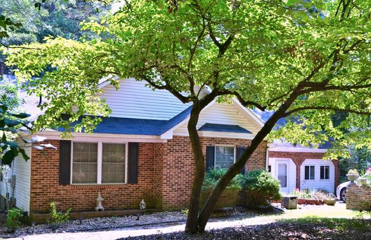 487 Ridge Road, Cheraw, Chesterfield County, 29520, South Carolina, Home For Sale 8