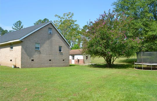 614 Brockland Lane, Cheraw, Chesterfield County, 29520, SC, Home for Sale 3