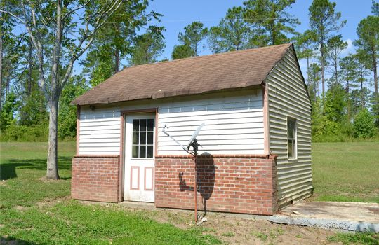 614 Brockland Lane, Cheraw, Chesterfield County, 29520, SC, Home for Sale 5