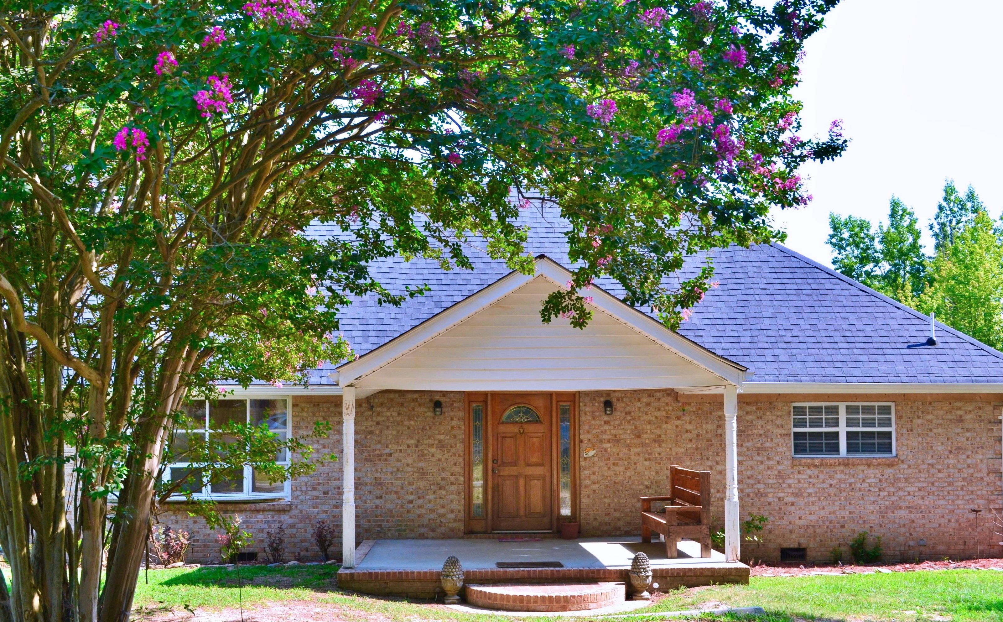 614 Brockland Lane Cheraw Chesterfield Co Sc Country Home For Sale Exp Realty