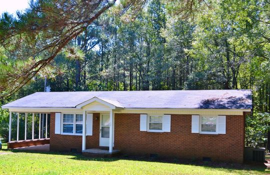 137 2nd Street, Mt. Crighan, Chesterfield County, 29727, SC, Home For Sale