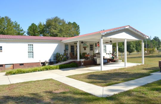 1995 Chewning Road, Patrick, Chetserfield County, 29584, South Carolina, Home for Sale 8