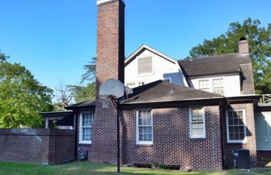 219 Christian Street, Cheraw, Chesterfield County, 29520, South Carolina, Home For Sale 13