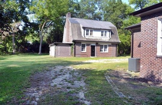 219 Christian Street, Cheraw, Chesterfield County, 29520, South Carolina, Home For Sale 23