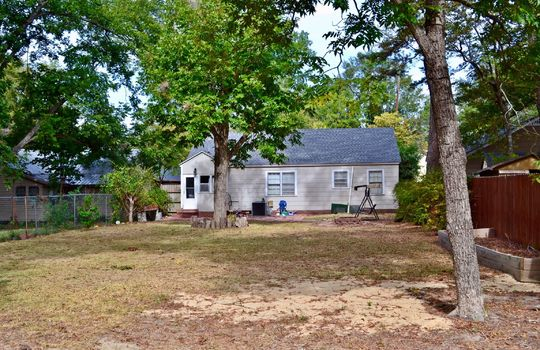 103 Robey Street, Cheraw, Chesterfield County, 29520, South Carolina, Home for Sale 20