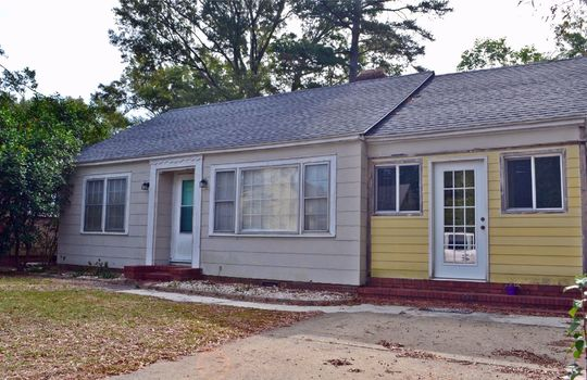 103 Robey Street, Cheraw, Chesterfield County, 29520, South Carolina, Home for Sale 3