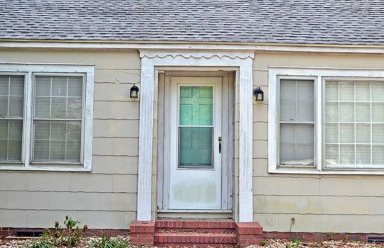 103 Robey Street, Cheraw, Chesterfield County, 29520, South Carolina, Home for Sale 4