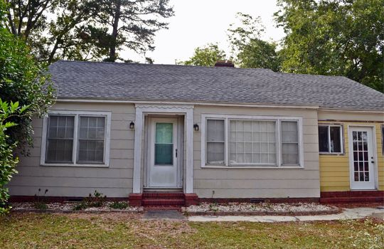 103 Robey Street, Cheraw, Chesterfield County, 29520, South Carolina, Home for Sale 5
