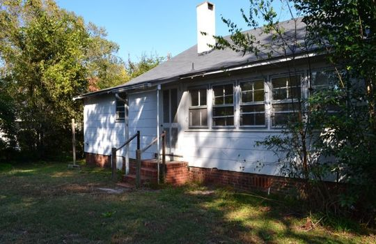 225 High Street, Cheraw, Chesterfield County, 29520, South Carolina, Home For Sale 10