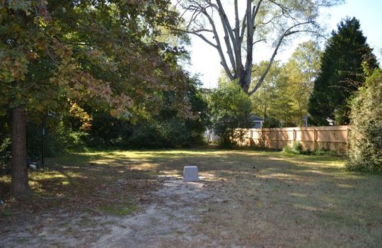 225 High Street, Cheraw, Chesterfield County, 29520, South Carolina, Home For Sale 11