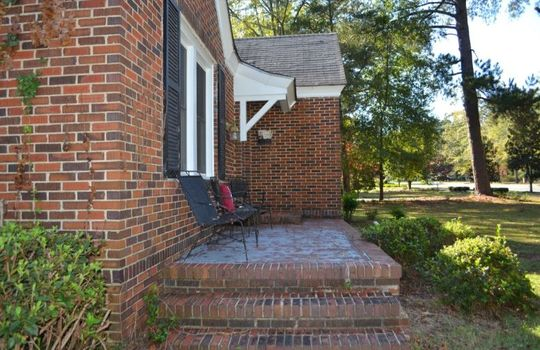 607 Kershaw St, Cheraw, Chesterfield County, 29520, South Carolina, Home for Sale 1