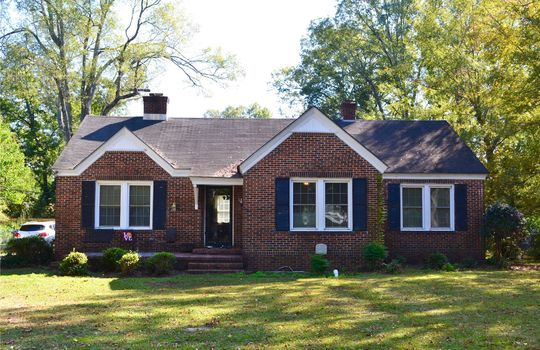 607 Kershaw St, Cheraw, Chesterfield County, 29520, South Carolina, Home for Sale 18