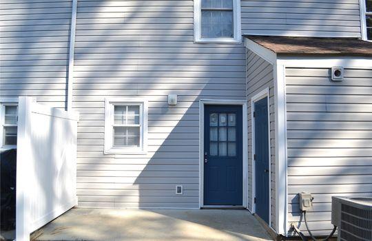 Clark Street, Cheraw, Chesterfield County, 29520, South Carolina, Home for sale 10