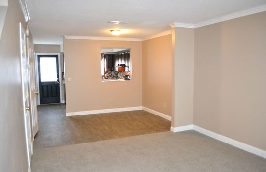 Clark Street, Cheraw, Chesterfield County, 29520, South Carolina, Home for sale