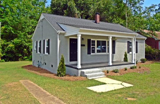 706 West Greene Street, Cheraw, Chesterfield County, SC, 29520, Home For Sale 5