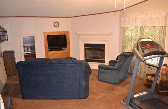 Quail Run Lane, Cheeraw, Chesterfield County, 29520, South Carolina, Home for Sale 12