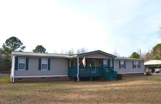 Quail Run Lane, Cheeraw, Chesterfield County, 29520, South Carolina, Home for Sale 24