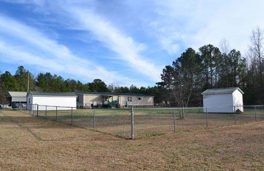 Quail Run Lane, Cheeraw, Chesterfield County, 29520, South Carolina, Home for Sale