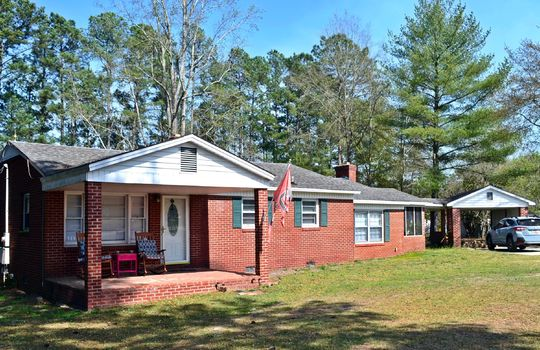 3338 Brocks Mill Road Cheraw SC Country Home For Sale (8)