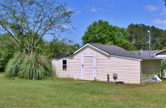 117 Center Street Cheraw SC Home For Sale (2)