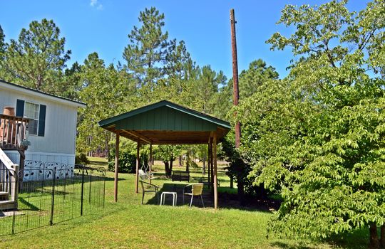 213 Dixon Lane Cheraw SC Chesterfield Co 29709 MFG Country Home with Acreage For Sale (4)
