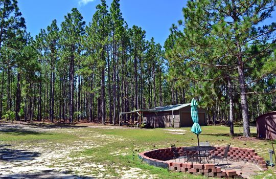 213 Dixon Lane Cheraw SC Chesterfield Co 29709 MFG Country Home with Acreage For Sale (7)