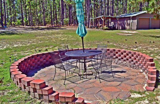 213 Dixon Lane Cheraw SC Chesterfield Co 29709 MFG Country Home with Acreage For Sale (8)